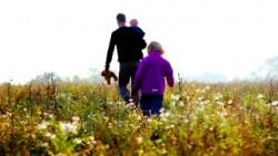 Bosætningsfilm fra Aabenraa, med fokus på familien Le Fevre og deres nynygger-liv i Løjt Kirkeby
