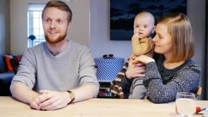 Webfilm produceret af Bellamondo Films, for Silkeborg Kalder kampagnen,
