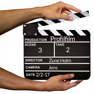 produktionspriser for webfilm, profilfilm, testimonial film, kampagnefilm, speed drawing film