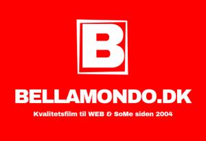 Bellamondo.dk producerer film til nettet og de sociale medier