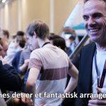 Kort stemningsfilm produceret af Bellamondo.dk